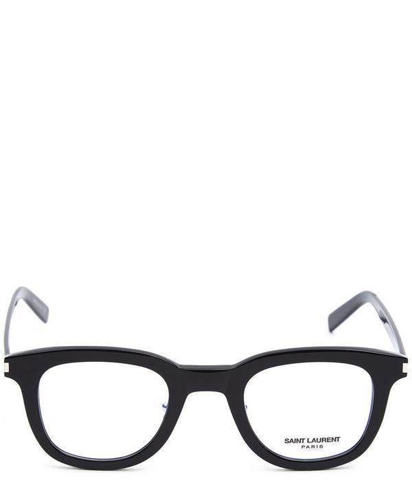 Slim Frame Glasses