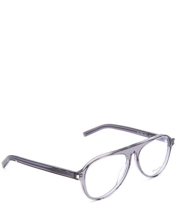 Acetate Aviator Glasses