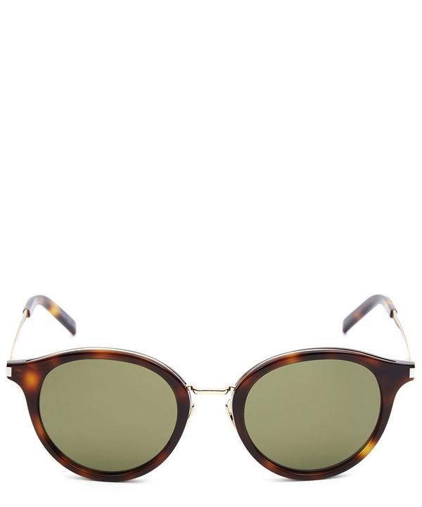 Classic 57 Tortoiseshell Sunglasses