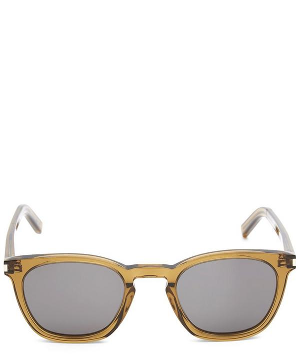 Classic 28 Wayfarer Sunglasses
