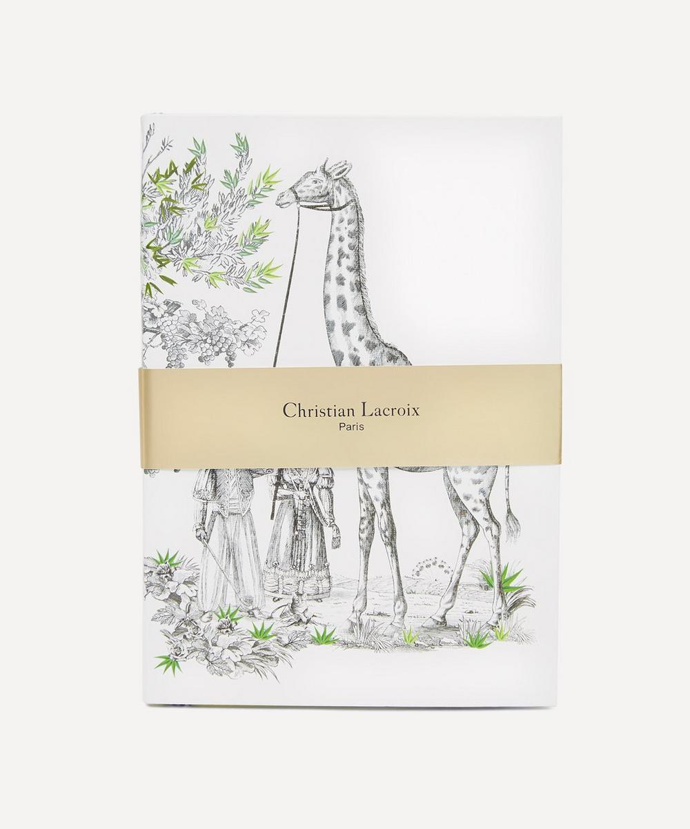 Exotisme A5 Softcover Notebook