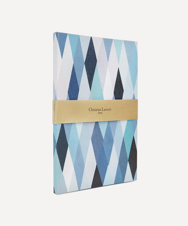 Mascarade Nuit B5 Paseo Notebook