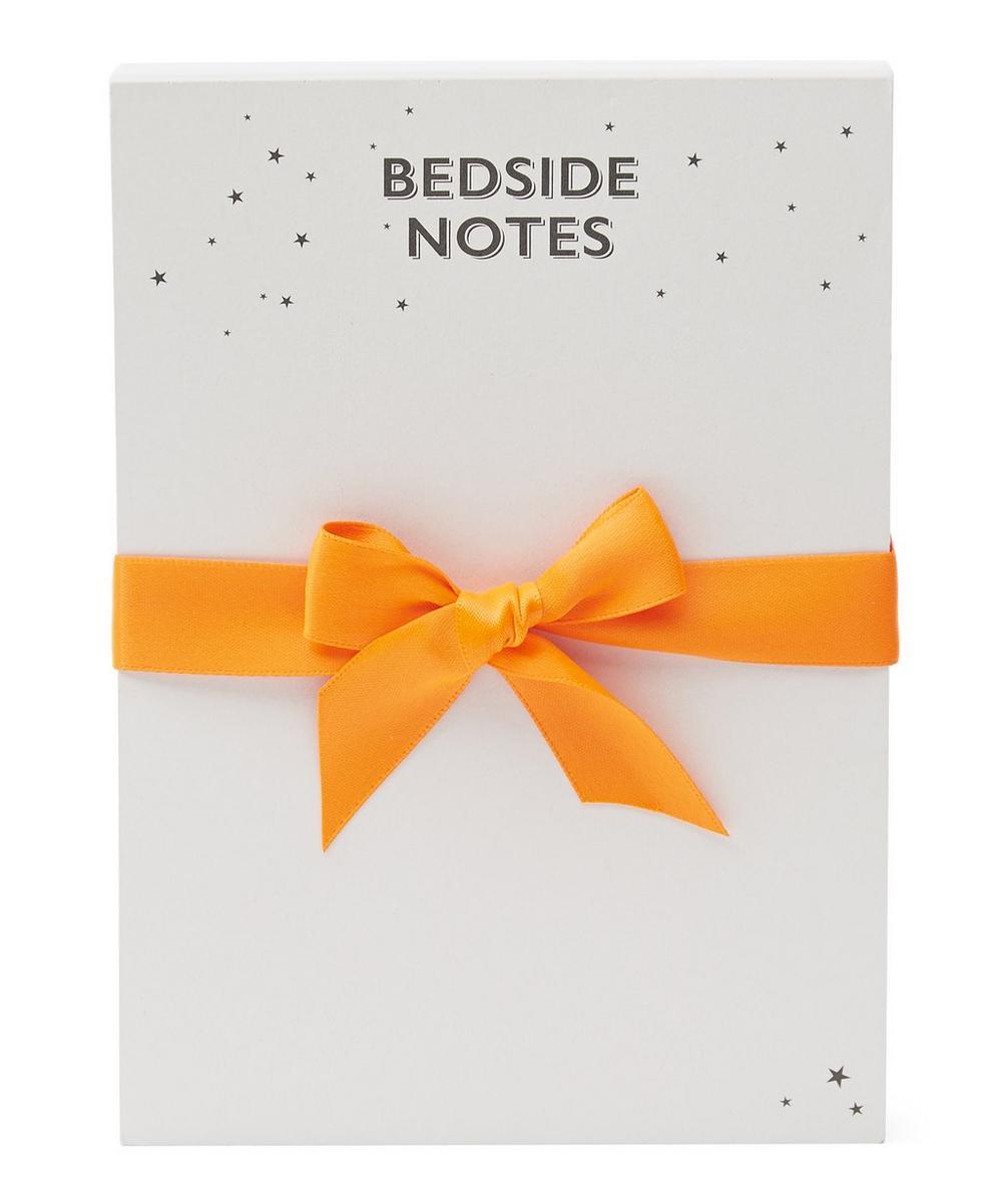 Bedside Notes