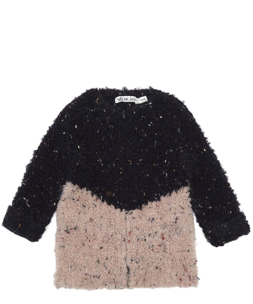 Furry Coat 3-24 Months