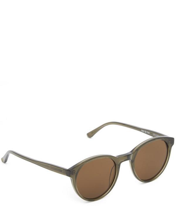 Bubs Sunglasses
