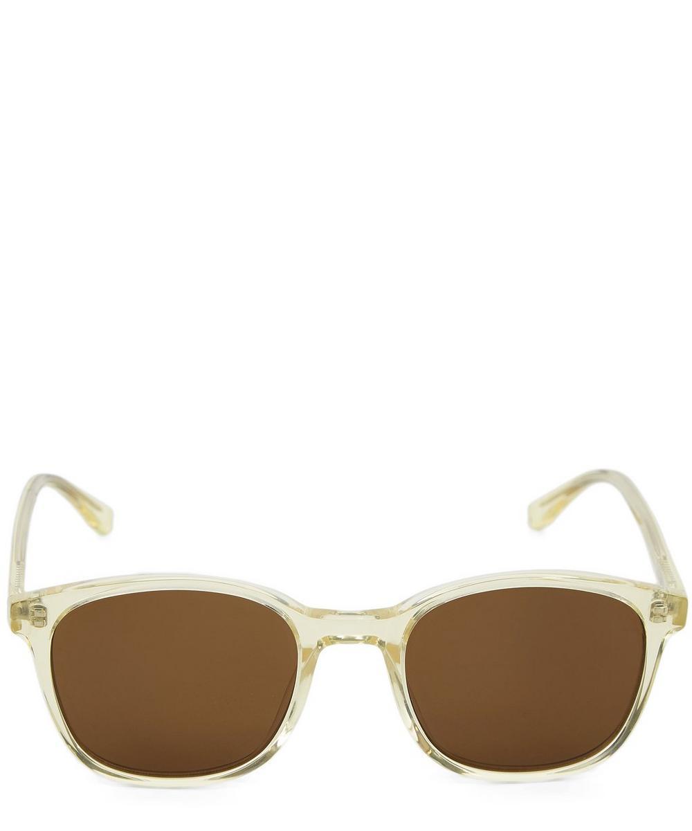 Hakon Sunglasses