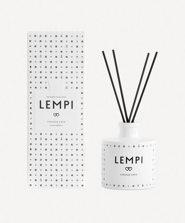 Lempi Reed Diffuser 200ml