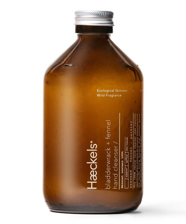Seaweed and Fennel Hand Cleanser 250ml