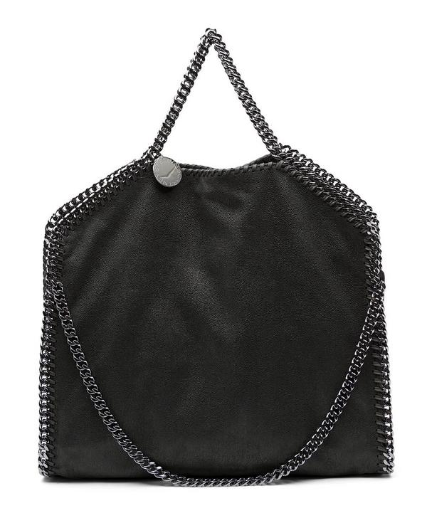 Falabella Three Chain Tote Bag