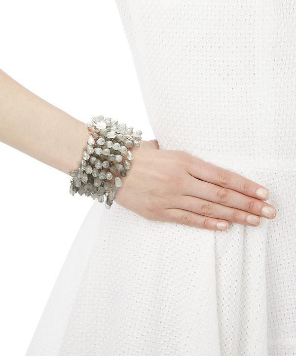 Multi-Bead Bracelet
