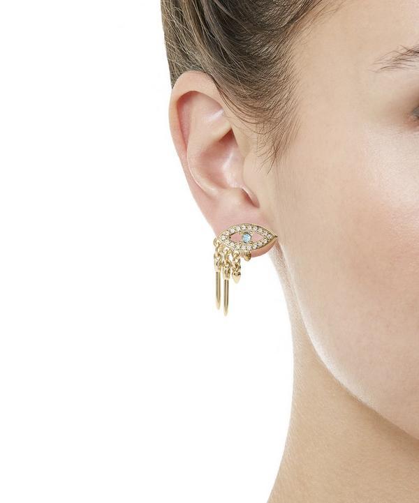 Discovery Stud Earrings