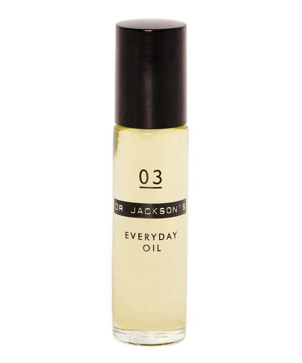 03 Everyday Oil 10ml