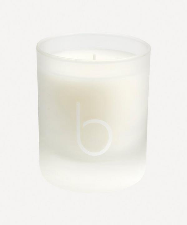 Fig Leaf Double Wick Candle 140g