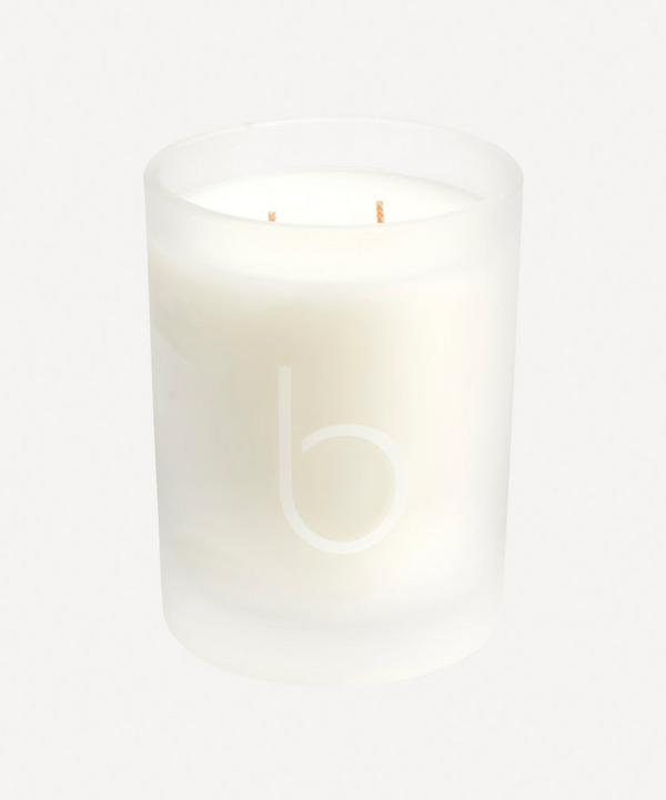 Fig Leaf Double Wick Candle 300g