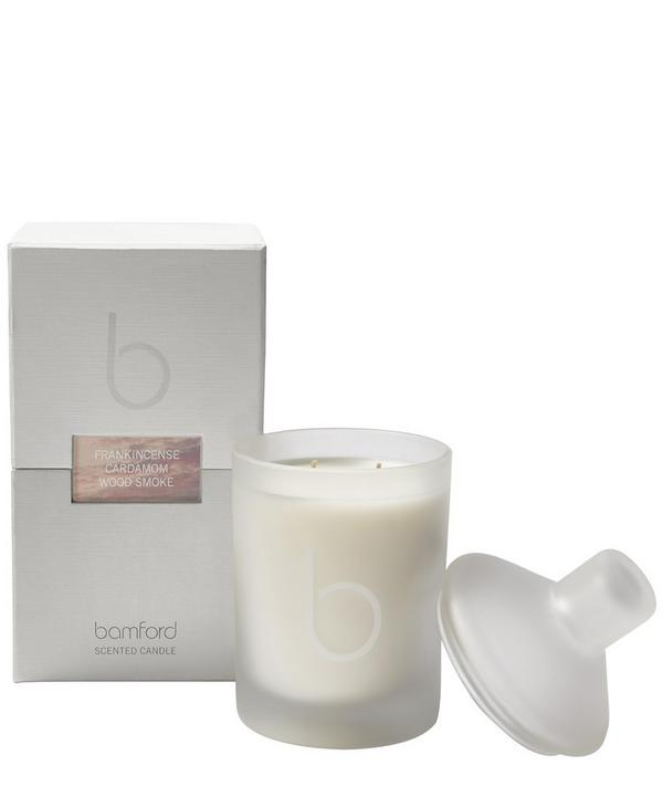 Frankincense Double Wick Candle 300g