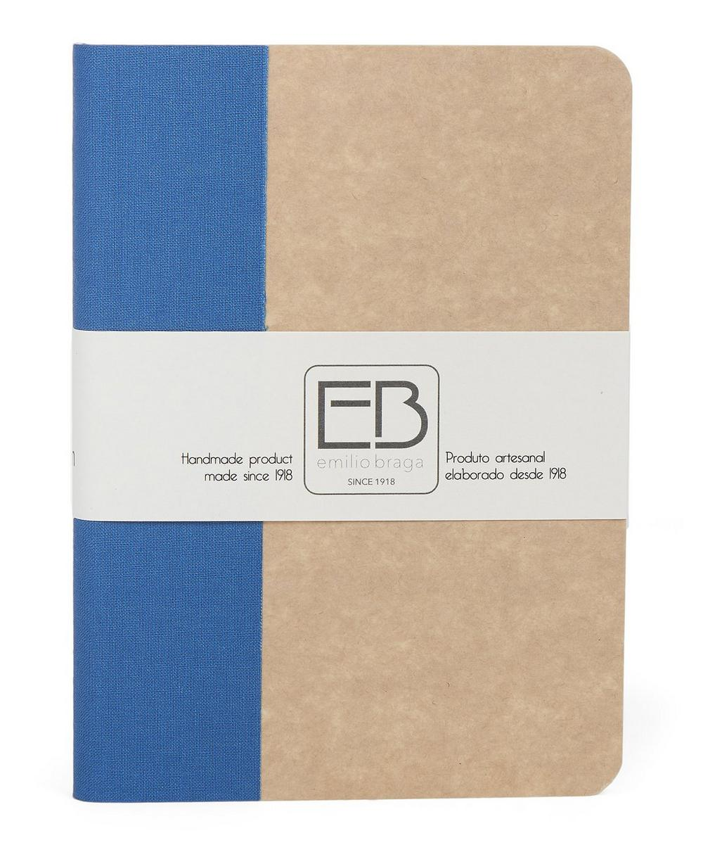 A6 Soft Basic Notebook