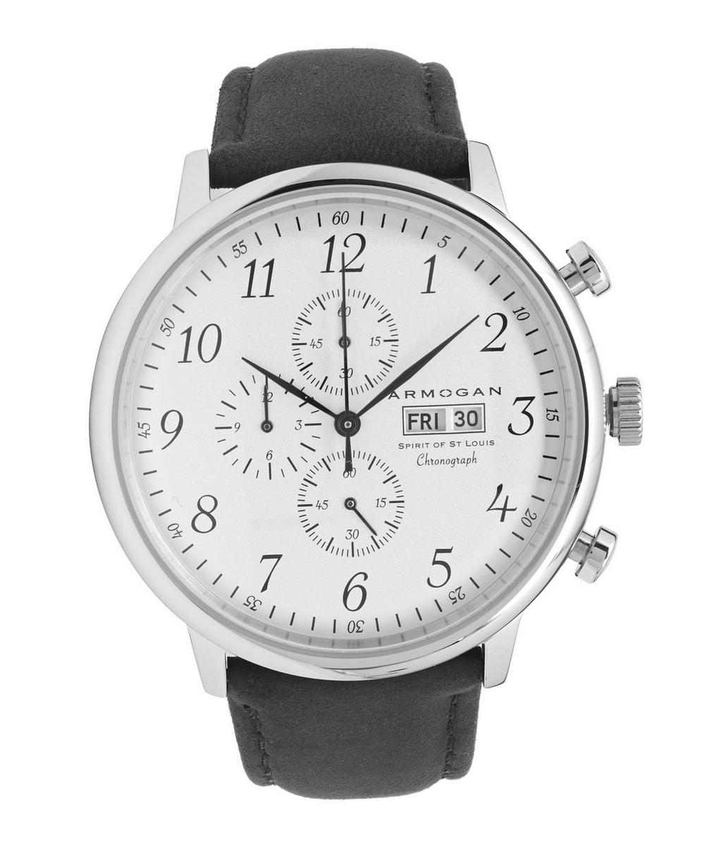Spirit of Saint Louis Watch
