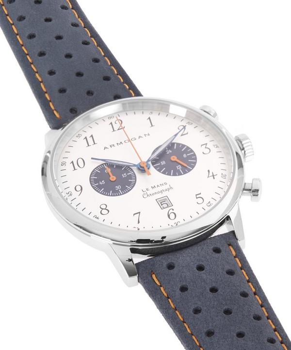 Le Mans Chronograph Watch