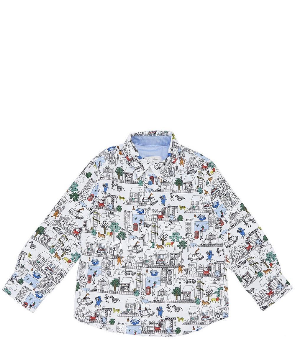 Pan Shirt