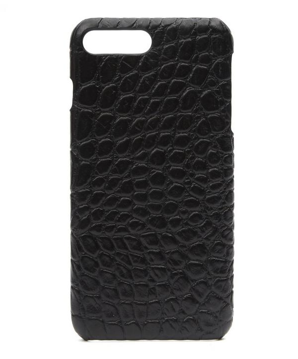 Crocodile iPhone 7 Plus Case