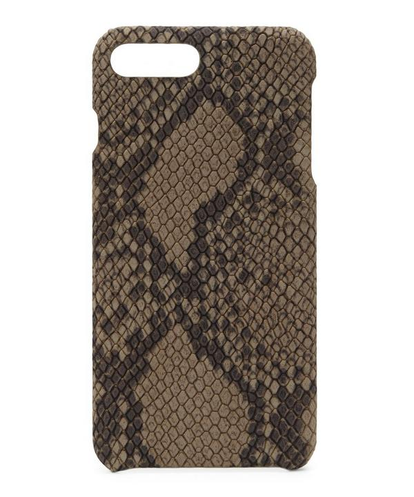 Python iPhone 7 Plus Case