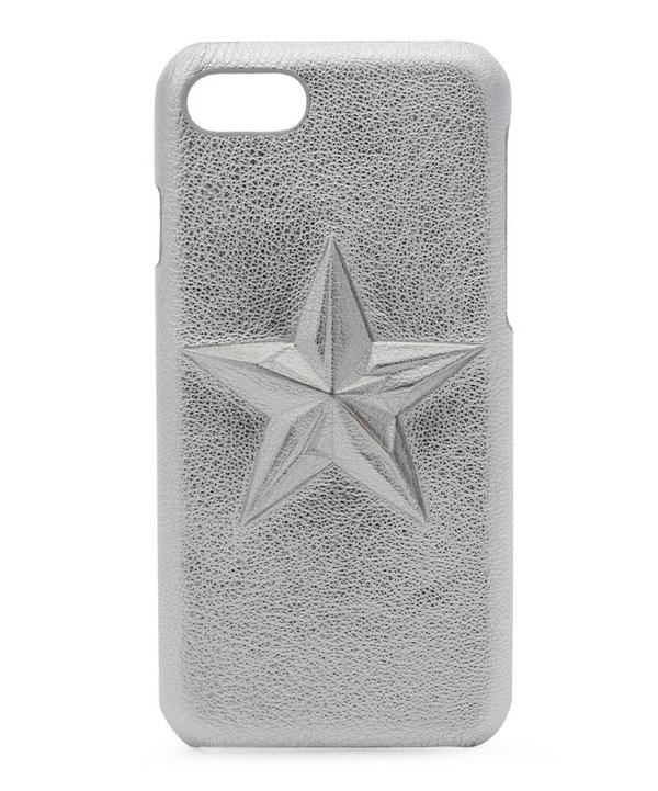 Metallic Star iPhone 7 Case