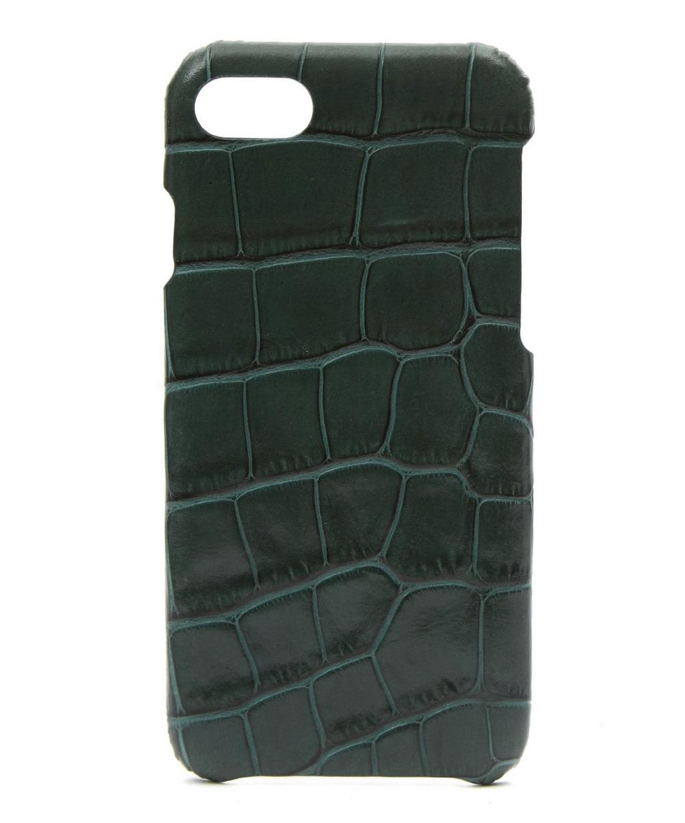 Crocodile iPhone 7 Case