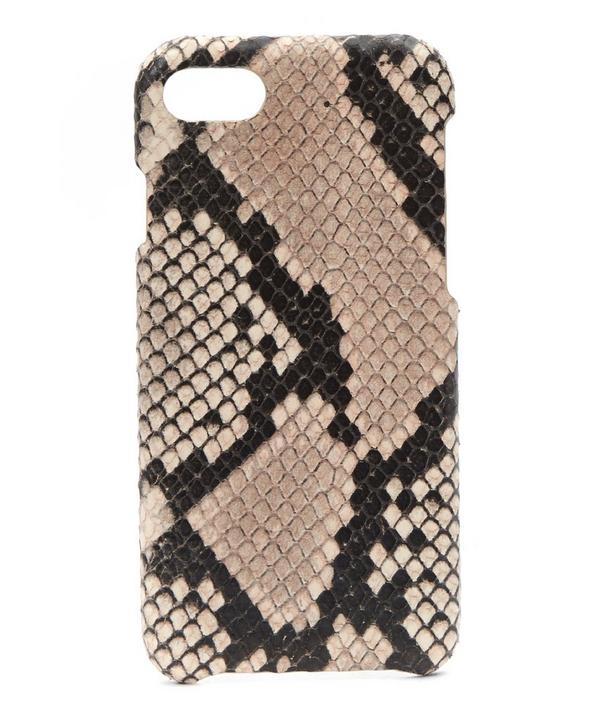 Python iPhone 7 Case