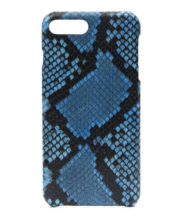 Azzuro Python iPhone 7 Plus Case