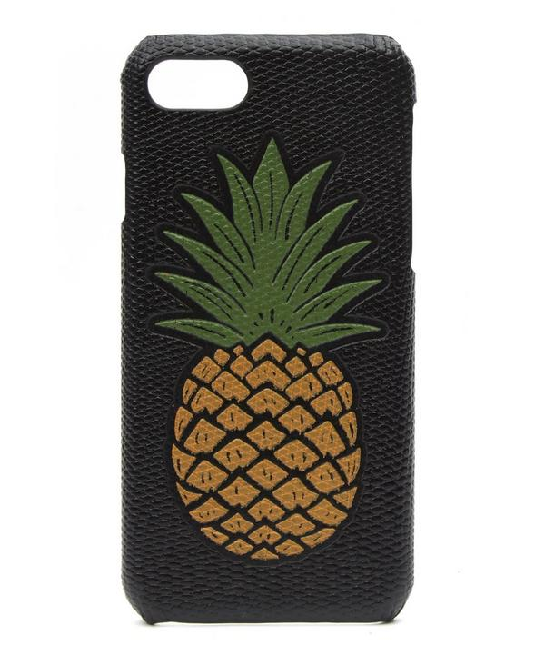 Lizard Pineapple iPhone 7 Case