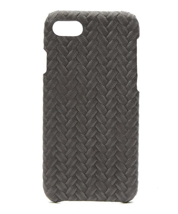 Treccia Nappa iPhone 7 Case