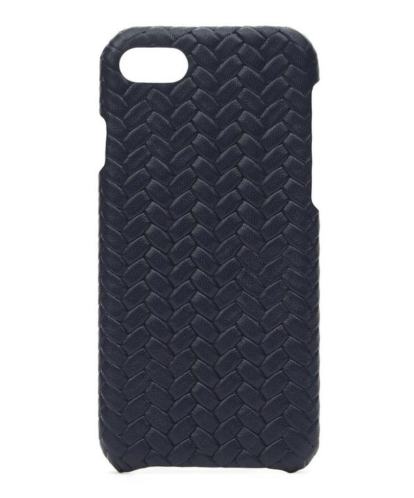 Treccia Nappa iPhone 7 Case