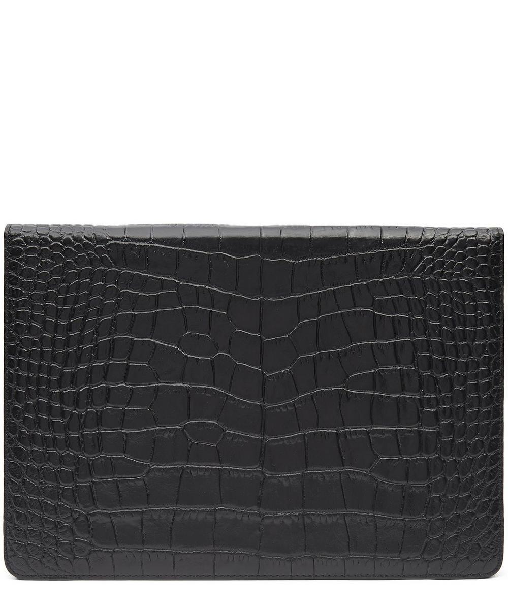 Crocodile Macbook Air 13 inch Cover