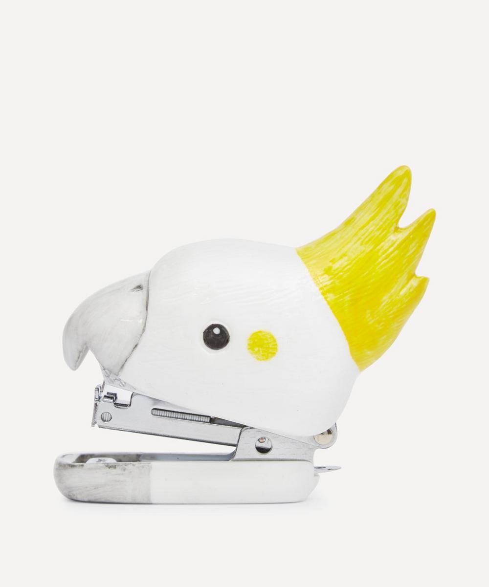 Cockatoo Stapler