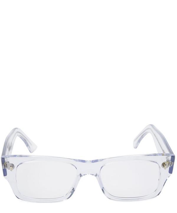 1214 Crystal Glasses