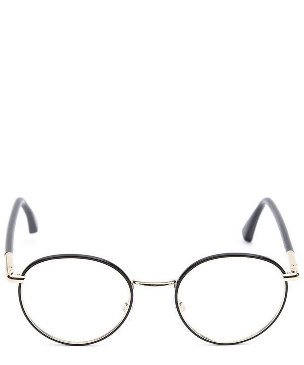 PA0148 Classic Round Glasses