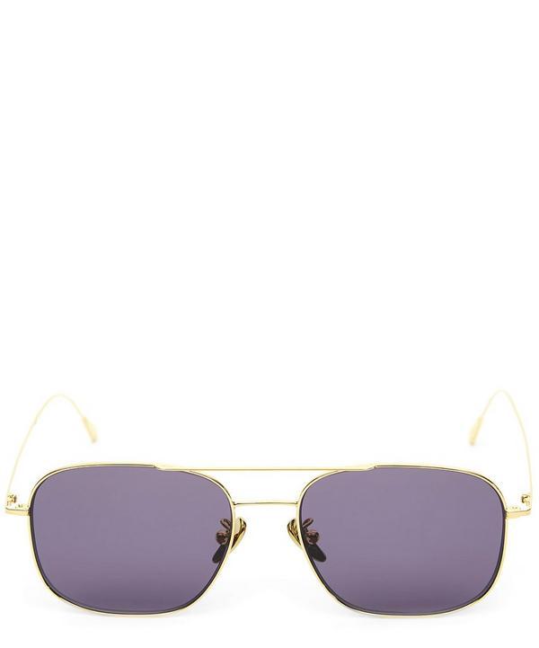 1267 Square Sunglasses