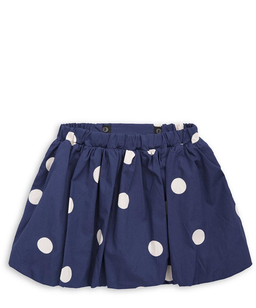 Dot Balloon Skirt 2-6 Years