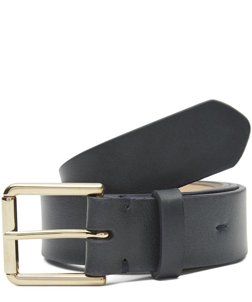 Burnished Belt