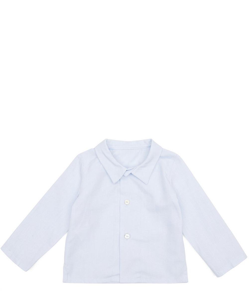Alcolea Baby Shirt 3-24 Months