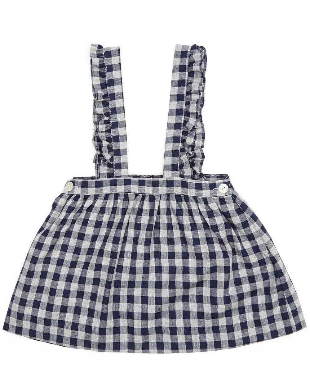 Vida Girl Skirt 2-6 Years