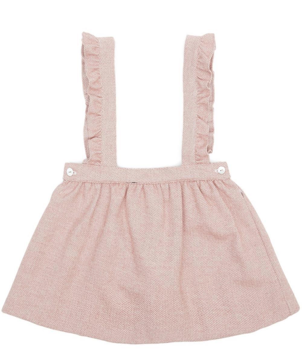 Espiga Girl Skirt 2-6 Years