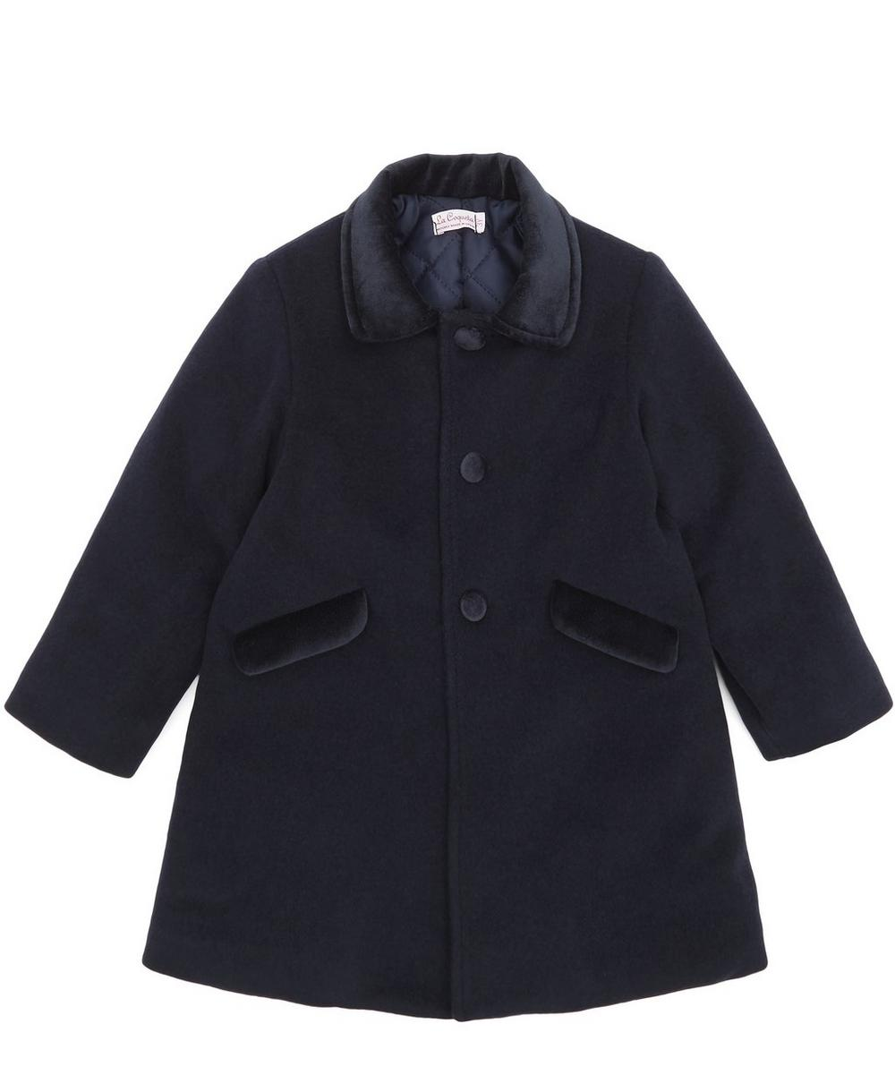 Nardo Boy Coat 2-6 Years