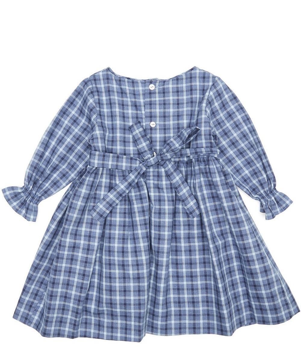 Alcolea Smock Dress 2-6 years