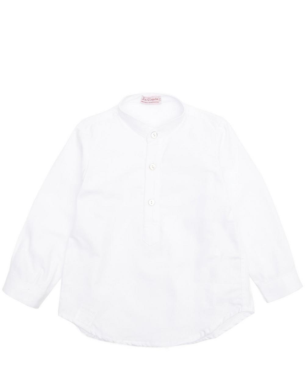 Roda Boy Shirt 2-6 Years