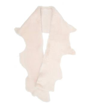Cashmere Touch Button Scarf