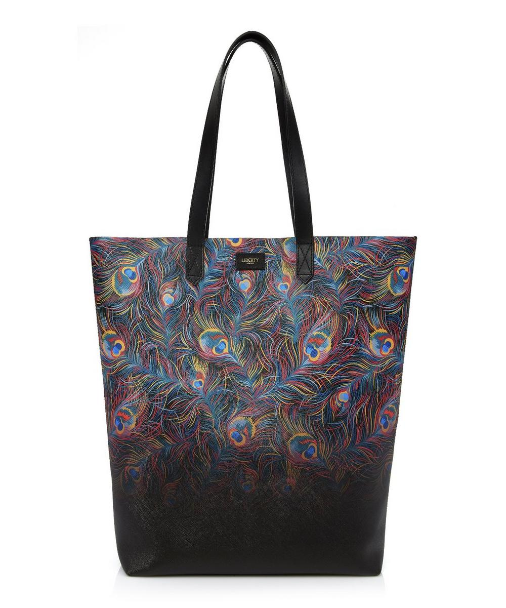 Merton Tote Bag in Orion Print