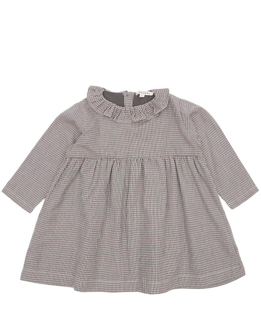 Dilston Baby Dress 2 Years