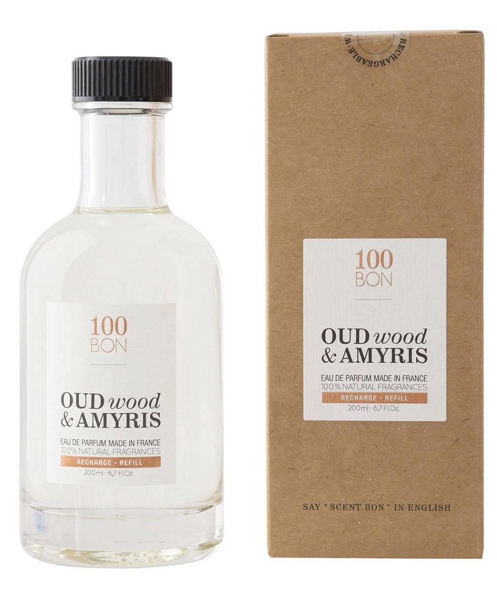 Oud Wood and Amyris Eau de Parfum Refill 200ml