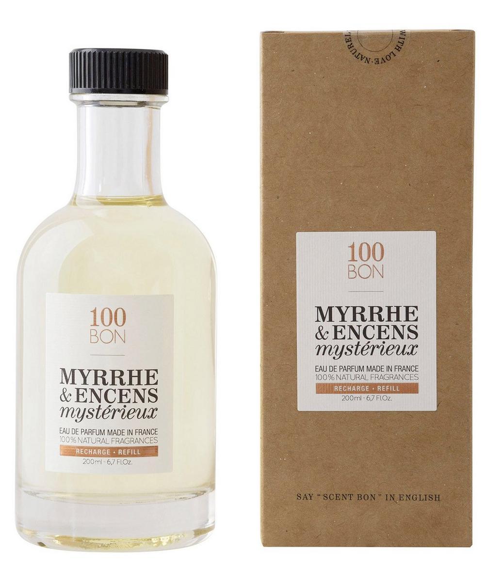 Myrrhe and Encens Mystérieux Eau de Parfum Refill 200ml